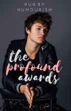 The Profound Awards 2017 [ OPEN & ACCEPTING ENTRIES ] by humourism