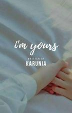 i'm yours by Karuni01