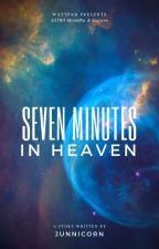 7 minutes in heaven ;; BinWoo by junnicorn