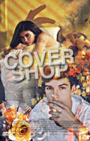 COVER SHOP ¥ OPEN by Jastinshipper