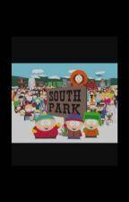 South Park boyfriend scenarios DISCONTINUED by BlueberriesArePurple