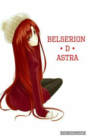 Belserion • D • Astra [ En Pause ] by astra-scarlet
