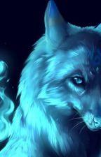 Das Geheimnis des blauen Wolfes by Ines987654