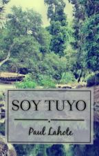 Soy tuyo  by Wolfi2305