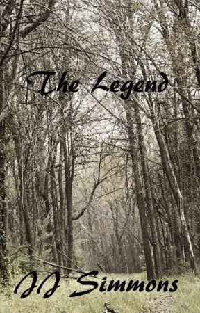 The Legend by LilBirdiesStories23