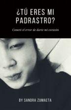 ||¿Tú eres mi Padrastro?|| Park Ji Min by SandraZumaeta
