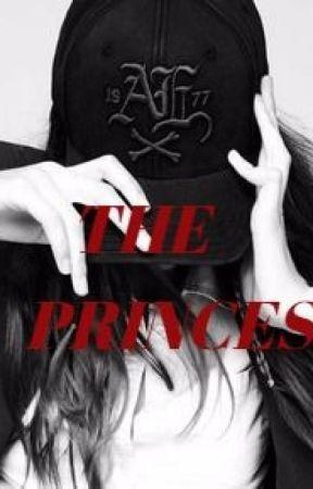 The Princes by Iusti_crazyIust