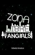 Zona libre de Fangirls by GabrielaMendosa