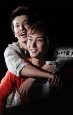 TeukHae Brothership by Yun_YuYun0585