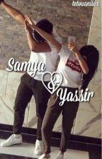 Samya & Yassir by tetouaniiax