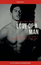 Love Of A Man --BWWM-- by VictoriousReads