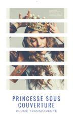 Princesse sous couverture by plume_transparente