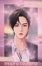 Imagine Boyfriend  by hiro2000