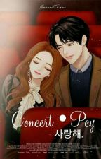 Concert -PCY by SecretAeri
