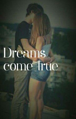 Dreams come true by vrbovskakristina