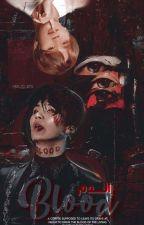 Blood/Yoonmin +18 by Heejo_Bts