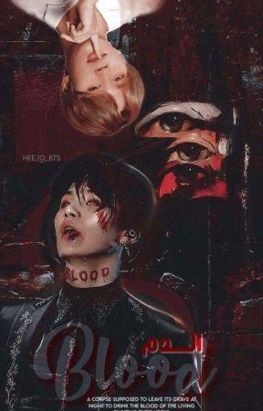 Blood(+18) by Heejo_Bts