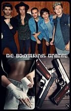 Die Bodyguards Drillinge  by Luna030377