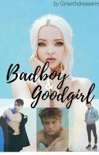 Badboy&Goodgirl by IamBarca