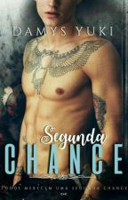 Segunda Chance  by DamysY