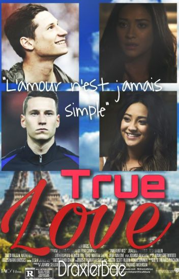 True Love [Julian Draxler]