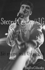 Second Chance // J.G by BegForGilinsky