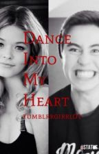 Dance Into My Heart (Nash Grier) by tumblrrgirrl01