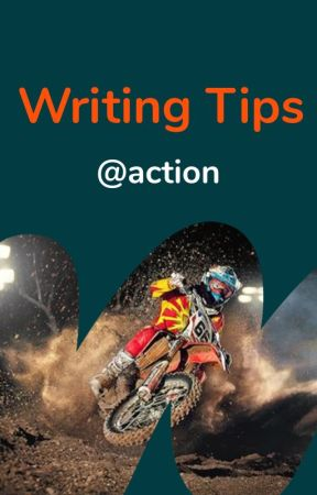 Action Writing Tips by action