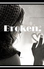 Broken || Hannie Fanfic by Midnight_manor322