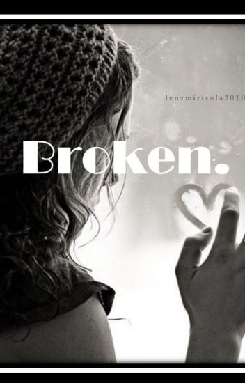 Broken || Hannie Fanfic
