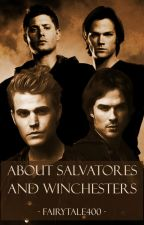 About Salvatores and Winchesters (Crossover) by Fairytale400