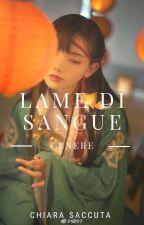 Lame di Sangue- Cenere by Calypso212