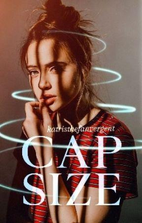 Capsize by katristhefanvergent