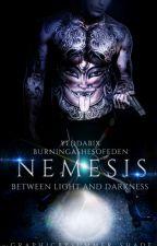 Nemesis (LGBT+) by yeddabix