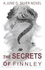 The Secrets Of Finnley ✔ by SerendipityD