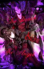 The forgotten Angel & underground Demon (Levi X OC) by SakeenaSAS