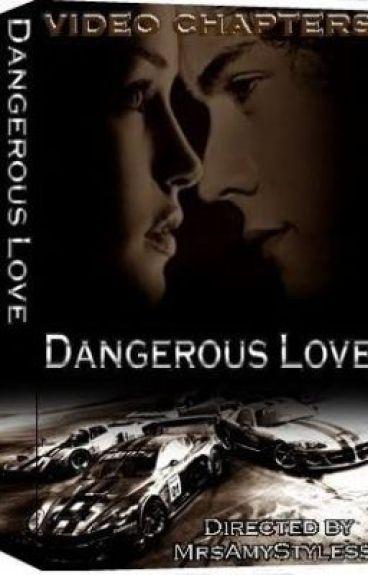 Dangerous Love - Video Chapters
