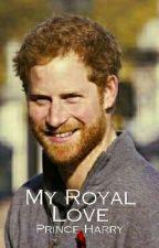 My Royal Love by BlondyPrincess