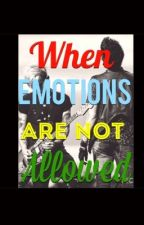 when emotions are not allowed (adommy) by sweetadamlambertfc