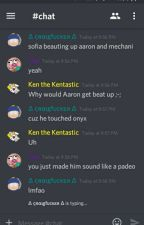 Discord Funny Moments 2 by Witchy_Tea