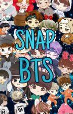 Snap BTS boyfriend édition😏 by jungbtskookie