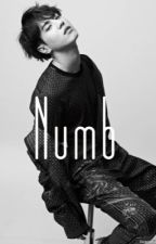 Numb || Yugyeom by xgoldenxmaknaex
