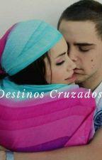 DESTINOS CRUZADOS by manosalmandodos