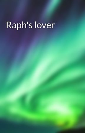 Raph's lover by Marcy-Martin-Maxumis