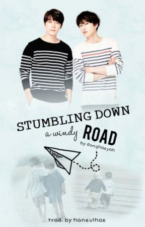 Stumbling Down A Windy Road by HaneulHae