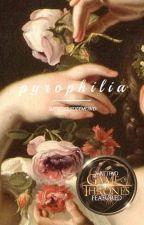 PYROPHILIA ▸ Aegon the Conqueror  by wintersdiamond