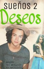 Deseos Harry Styles (sueños segunda temporada) by KatyRobless