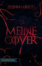 Meine Cover by zehnmalklug