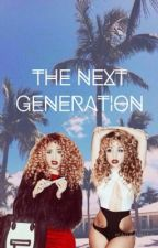 The Next Generation //Book 2 Of You Belong With Me// by prinsushalyac