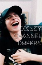 Disney Channel Dweebs™  ▷ fack + it/st {discontinued} by n-ightmares